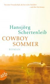 Cowboysommer