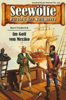 Seewölfe - Piraten der Weltmeere 354