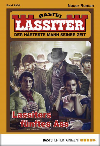 Lassiter - Folge 2330