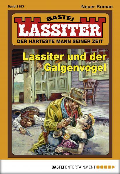 Lassiter - Folge 2183