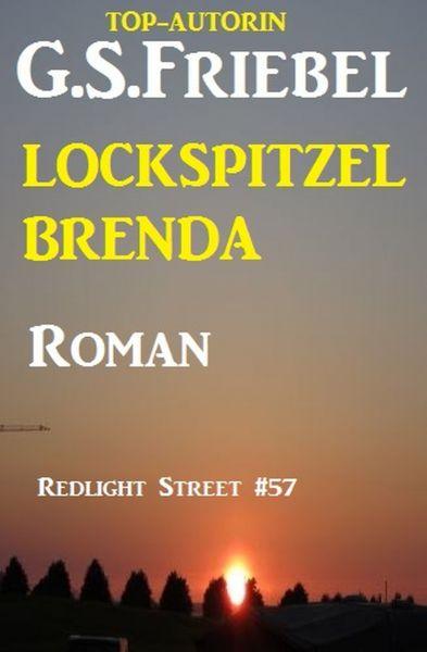 Lockspitzel Brenda