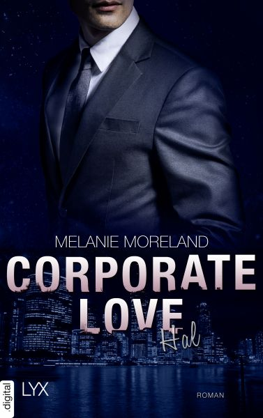 Cover Melanie Moreland: Corporate Love – Hal