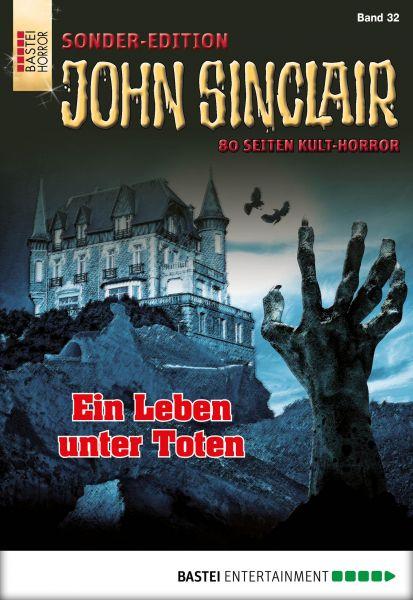 John Sinclair Sonder-Edition - Folge 032