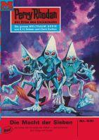 Perry Rhodan 531: Die Macht der Sieben