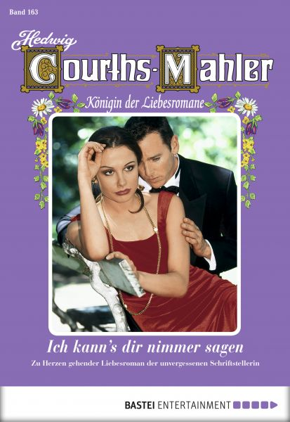 Hedwig Courths-Mahler - Folge 163