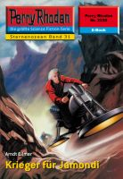 Perry Rhodan 2230: Krieger für Jamondi (Heftroman)