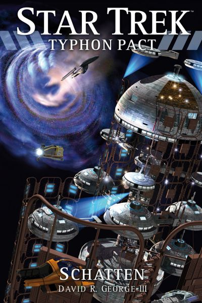Star Trek - Typhon Pact 6: Schatten