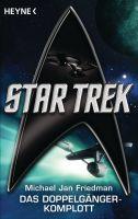 Star Trek: Das Doppelgänger-Komplott