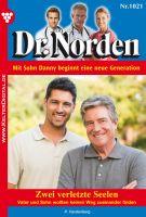 Dr. Norden 1021 - Arztroman