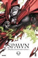 Spawn Origins, Band 7