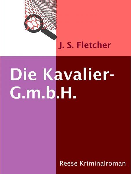 Die Kavalier-G.m.b.H.