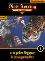 Rolf Torring 008: Im gelben Singapore (008b: Das Auge Buddhas)