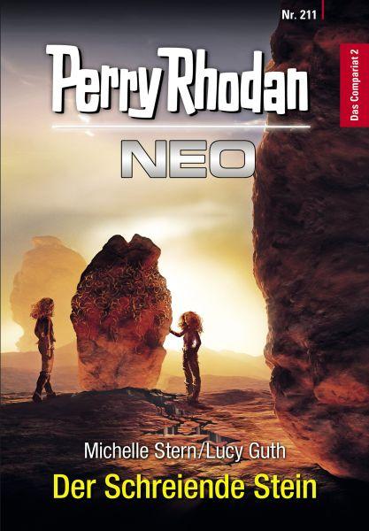 Perry Rhodan Neo Paket 22 Beam Einzelbände: Das Compariat