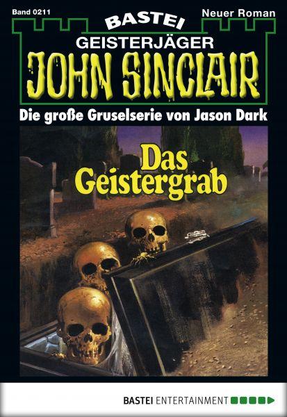 John Sinclair - Folge 0211