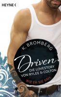 Driven. Die Lovestory von Rylee und Colton