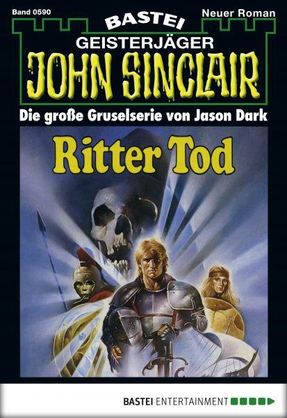 John Sinclair - Folge 0590