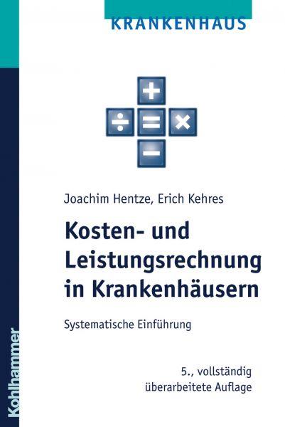 Kosten- und Leistungsrechnung in Krankenhäusern