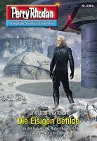 Perry Rhodan 2980: Die Eisigen Gefilde