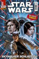 Star Wars Comicmagazin, Band 3 - Skywalker schlägt zu