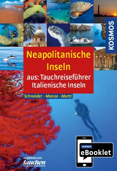 Tauchreiseführer Italienische Inseln - Neapolitanische Inseln