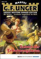 G. F. Unger Sonder-Edition 122 - Western
