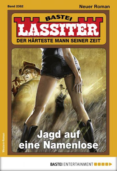 Lassiter 2382 - Western
