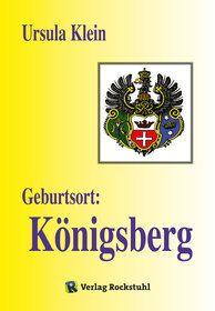 Geburtsort: Königsberg