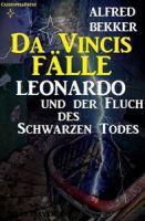 Leonardo und der Fluch des schwarzen Todes