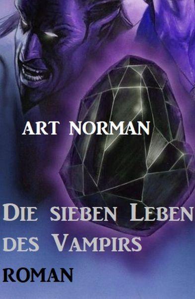 Die sieben Leben des Vampirs