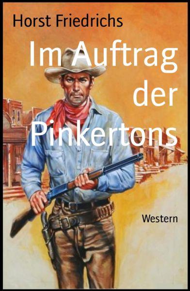 Im Auftrag der Pinkertons