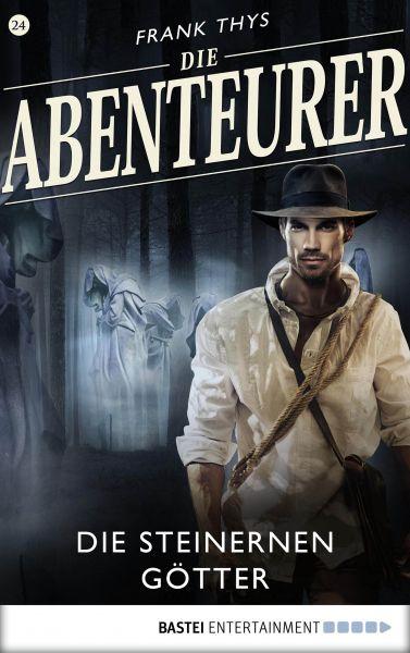 Die Abenteurer - Folge 24