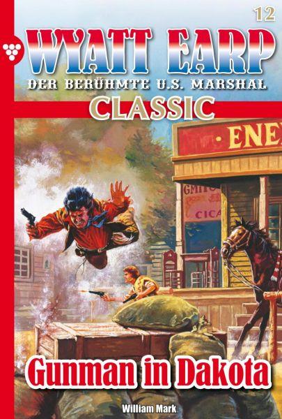 Wyatt Earp Classic 12 – Western