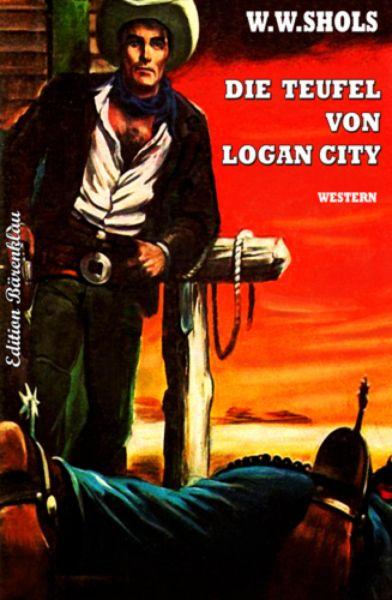 Die Teufel von Logan City