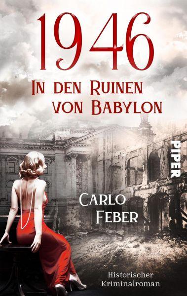 1946: In den Ruinen von Babylon