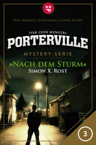 Porterville - Folge 03: Nach dem Sturm