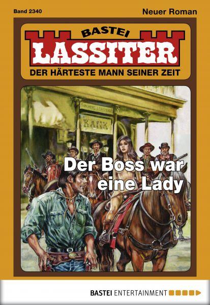 Lassiter - Folge 2340