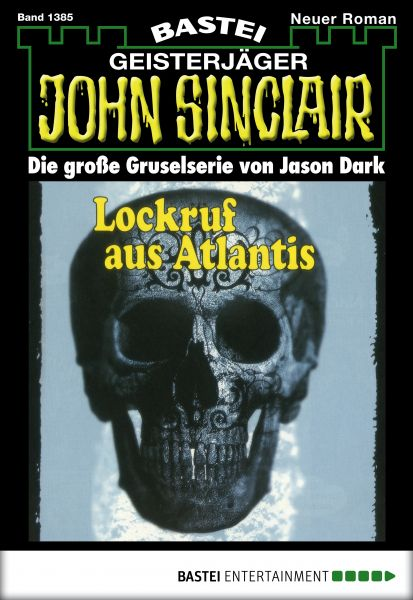 John Sinclair - Folge 1385