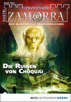 Professor Zamorra - Folge 1021