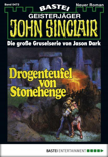 John Sinclair - Folge 0473