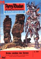 Perry Rhodan 291: Brücke zwischen den Sternen (Heftroman)