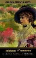 10 Classic Novels Of Manners You Should Read (Golden Deer Classics)