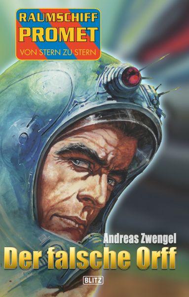 Raumschiff Promet - Von Stern zu Stern 33: Der falsche Orff