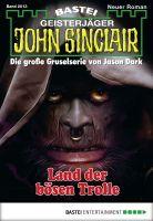 John Sinclair - Folge 2013