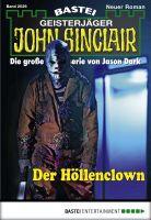 John Sinclair - Folge 2026