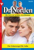 Dr. Norden 653 - Arztroman