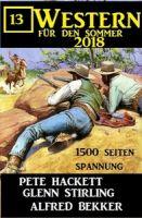 13 Western für den Sommer 2018