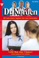 Dr. Norden 1016 - Arztroman