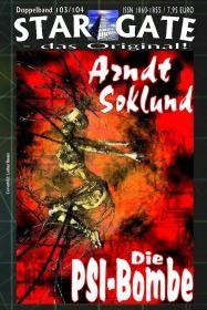 STAR GATE 103-104: Arndt Soklund