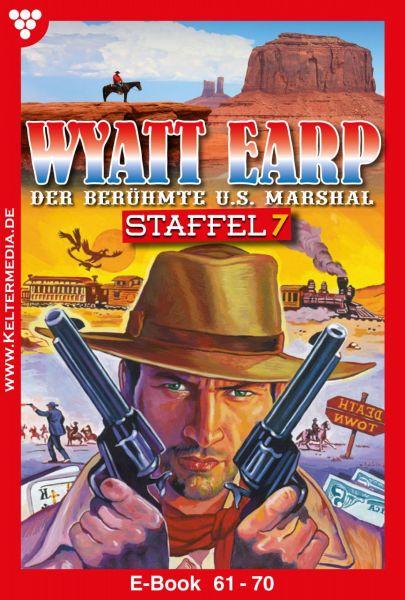 Wyatt Earp Staffel 7 – Western