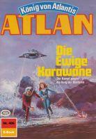 Atlan 406: Die Ewige Karawane (Heftroman)